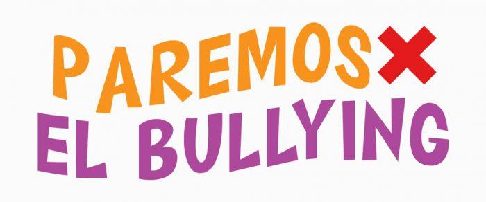 Paremos el Bullying