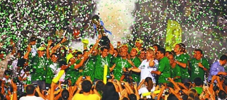 Futbolistas pasaron a ser presidentes del club
